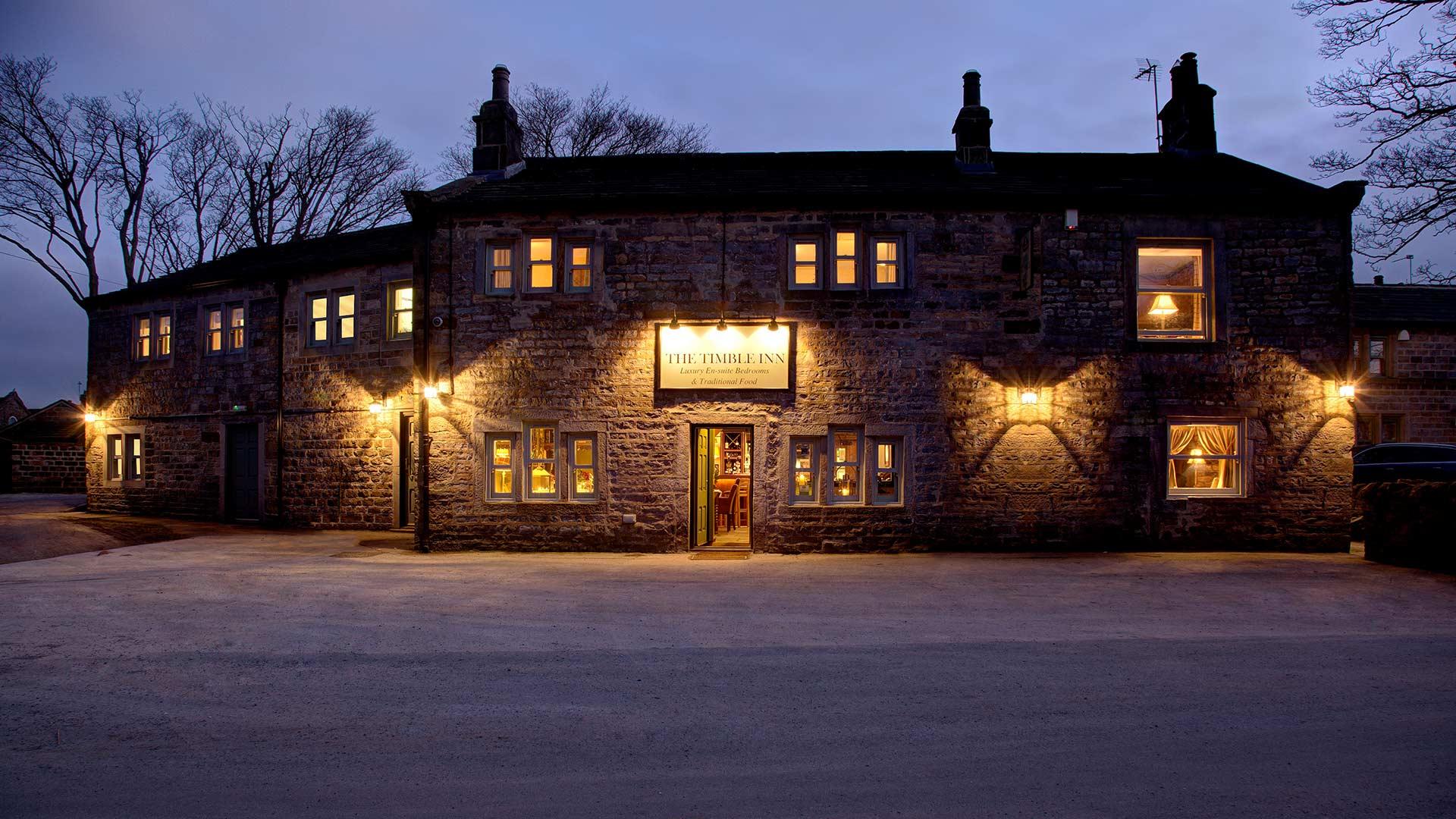The Timble Inn